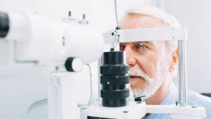 متخصص چشم پزشکی کیست؟