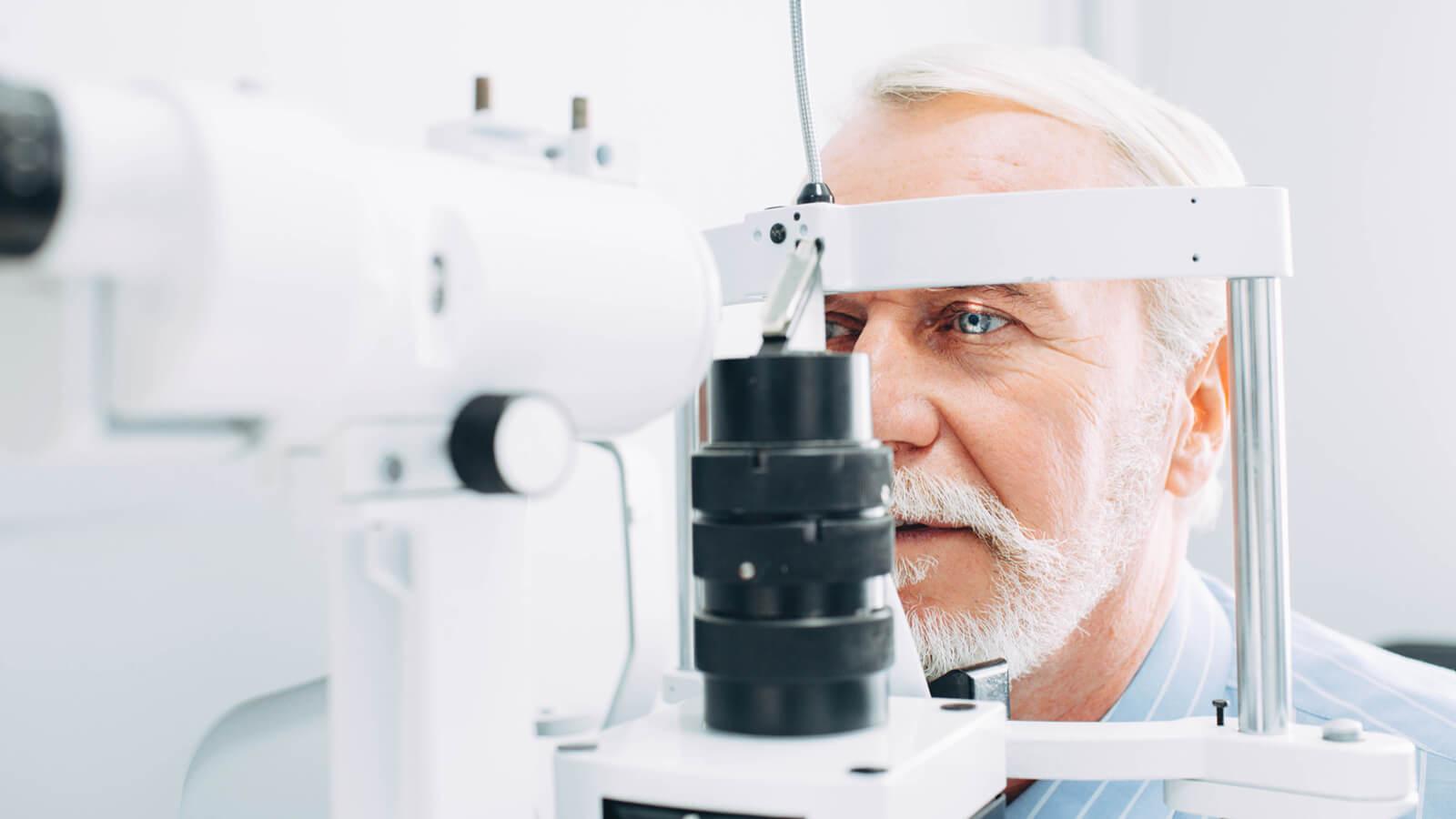 متخصص چشم شیراز
