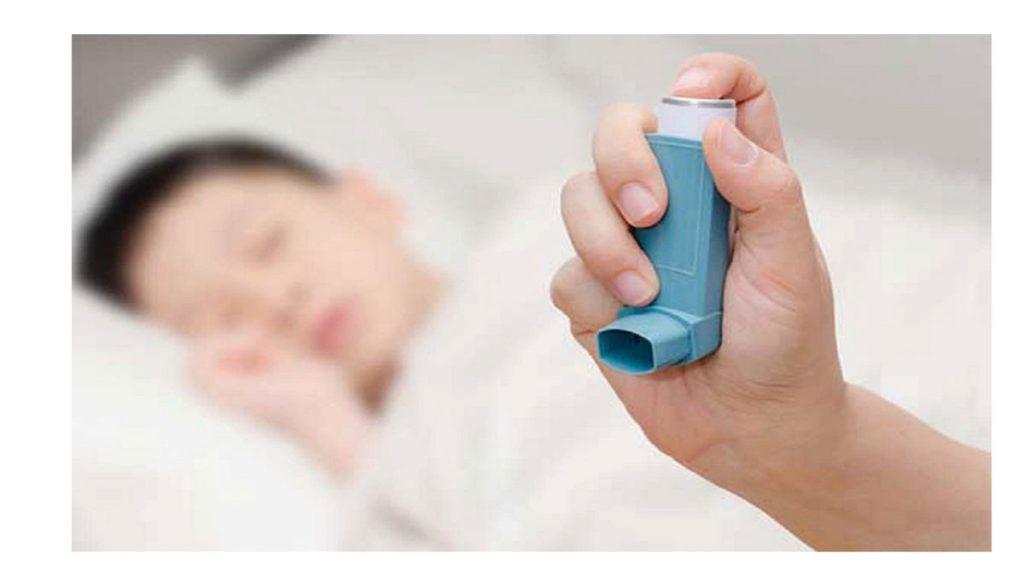 متخصص ایمونولوژی و آسم و آلرژی