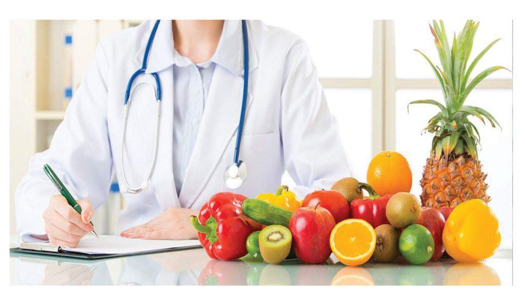 پزشک های متخصص تغذیه در شیراز
