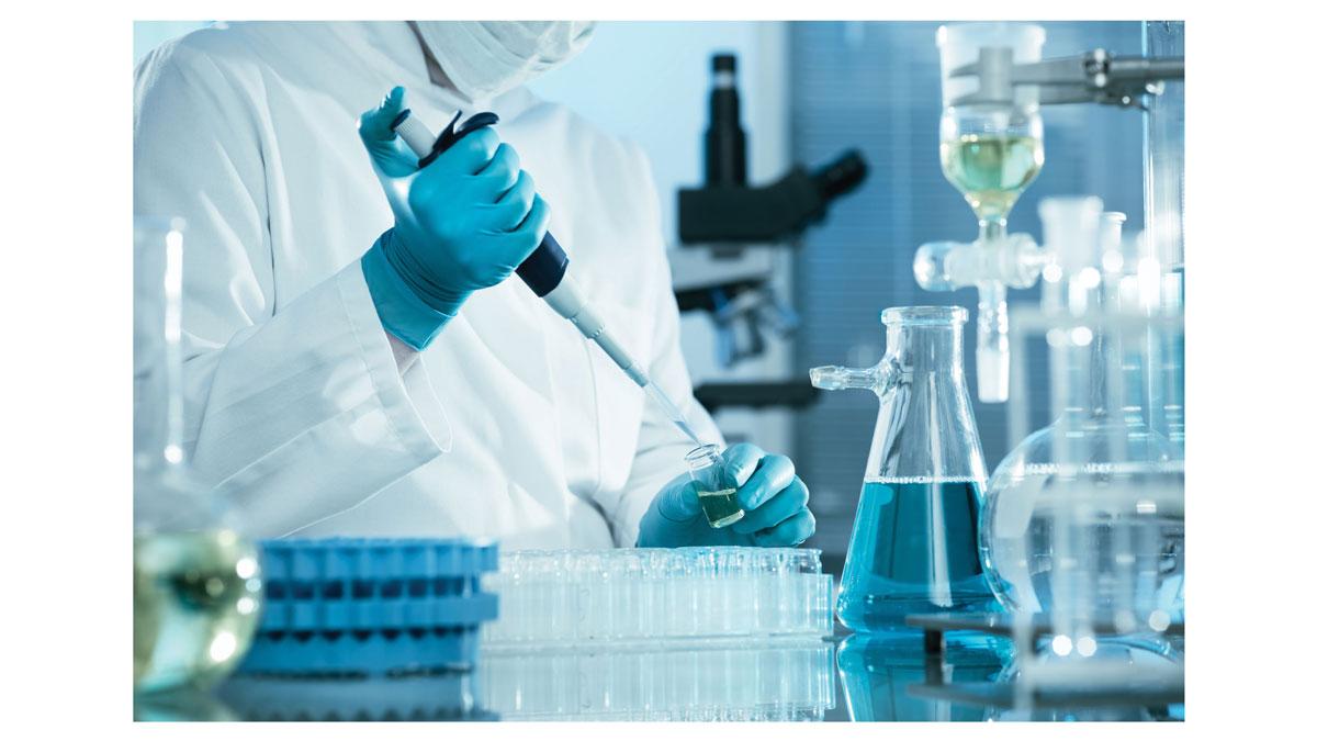 آزمایشگاه های تشخیص طبی در شیراز