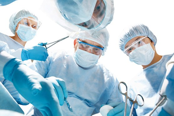 پزشکان جراحی زیبایی