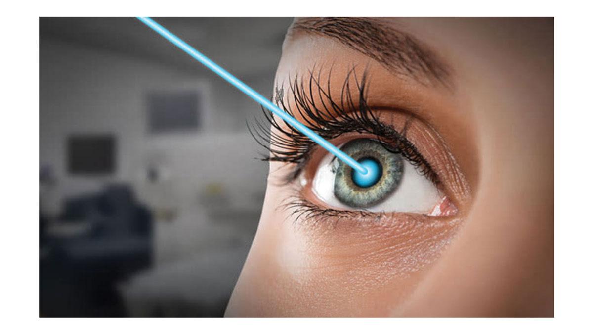 متخصص لیزیک چشم در شیراز