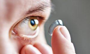 نکاتی در مورد استفاده از لنز طبی که بایستی بدانید