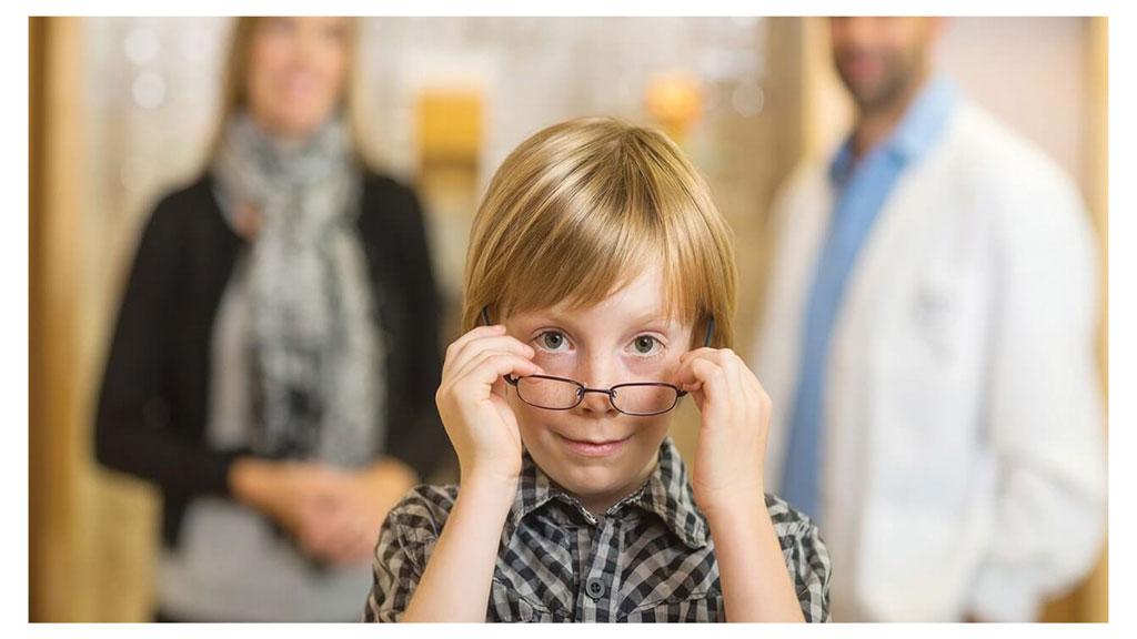 تنبلی چشم و راهکار های درمان آن