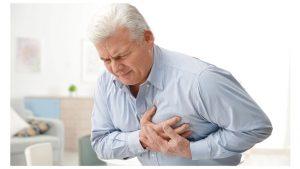 حمله قلبی و درمان آن